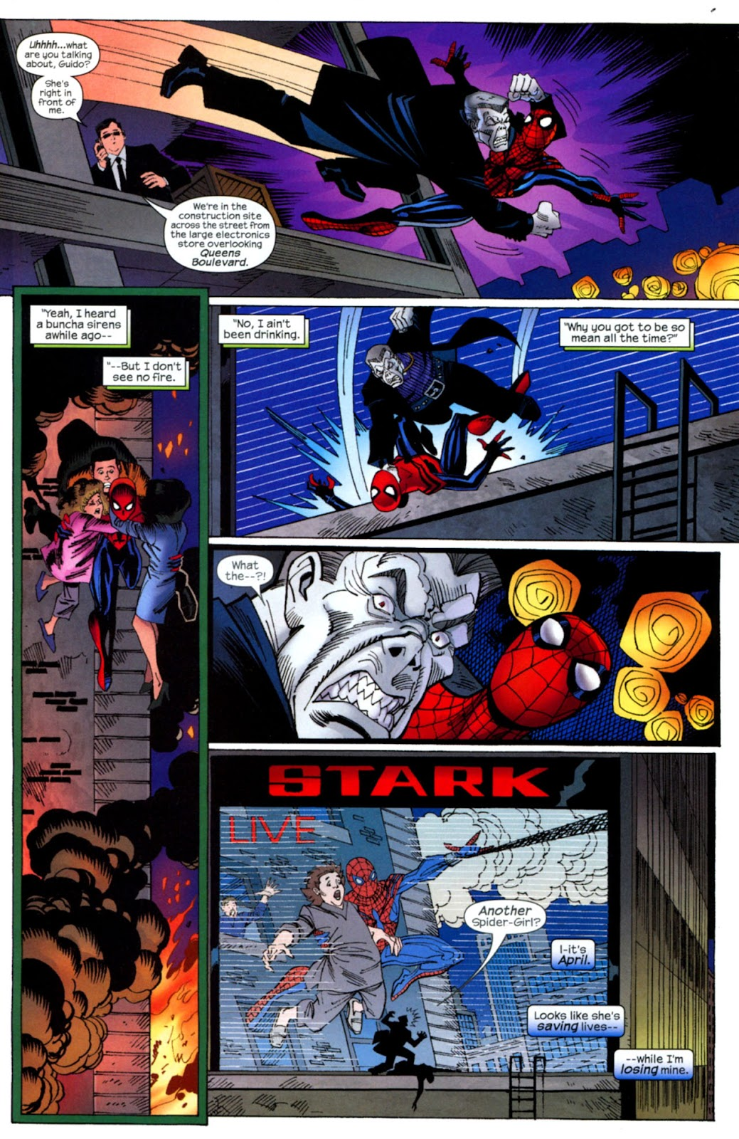 Amazing Spider-Man Family Issue #7 #7 - English 35