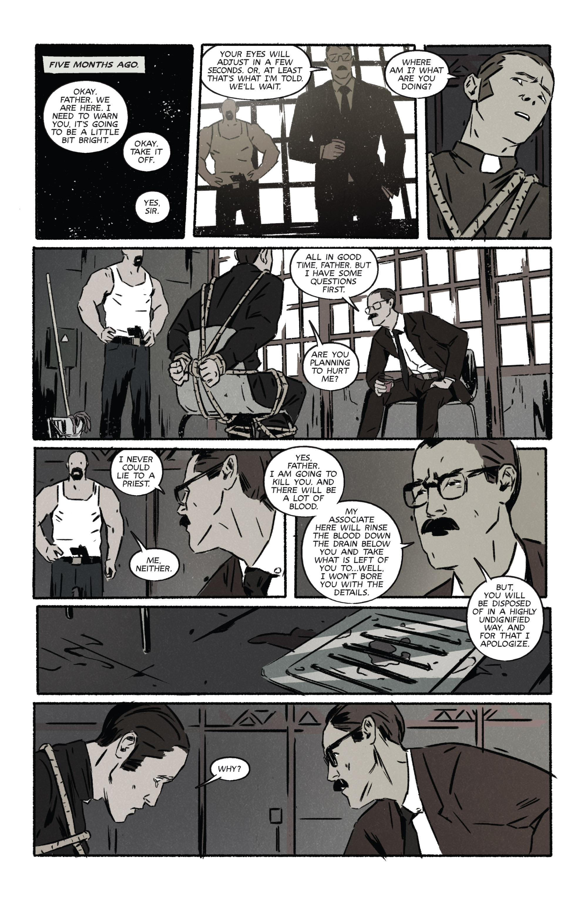 Read online Night Owl Society comic -  Issue #2 - 20