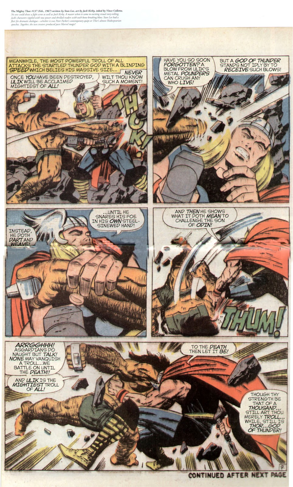 Read online Marvel Chronicle comic -  Issue # TPB (Part 2) - 25