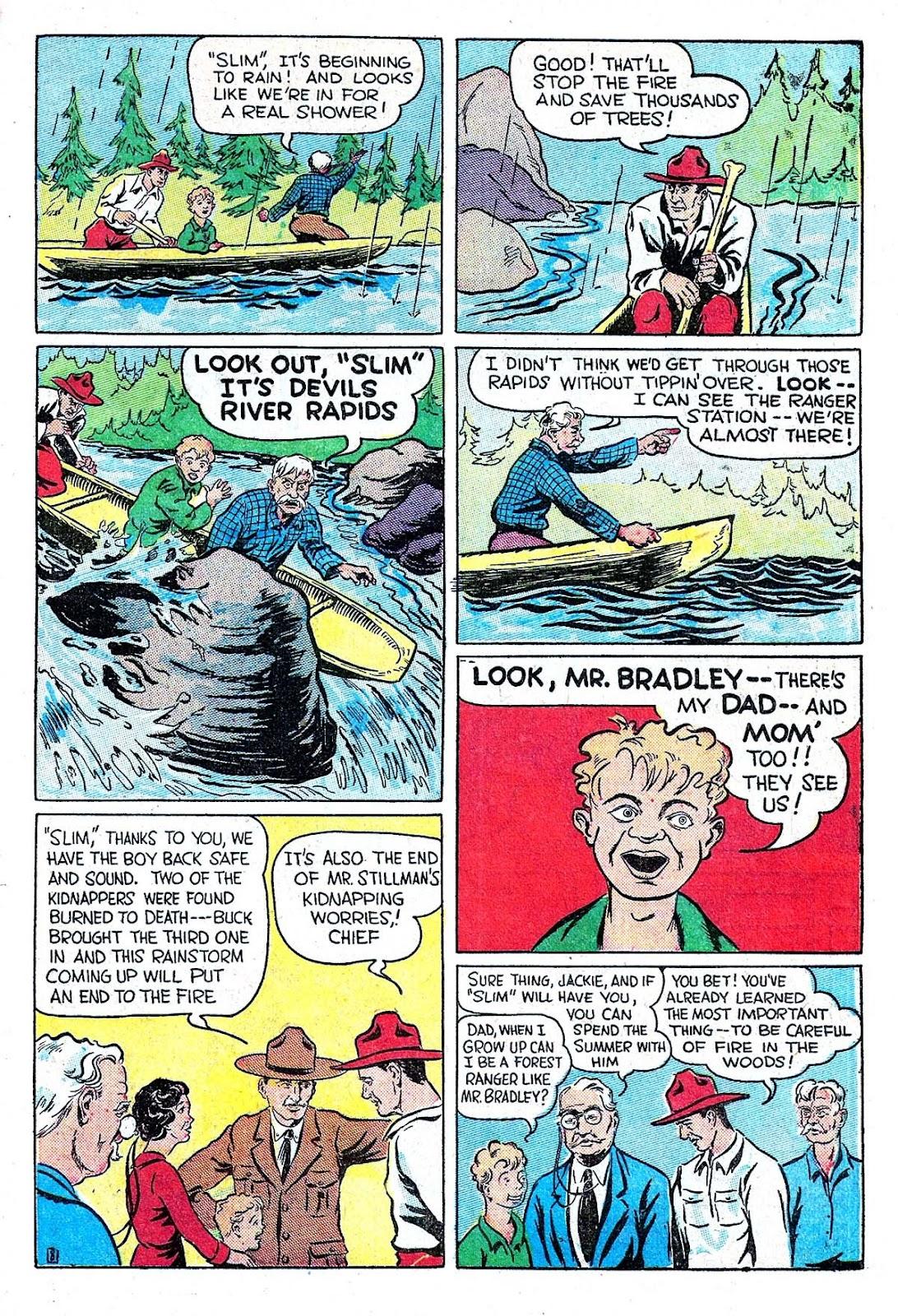 Amazing Man Comics issue 5 - Page 59