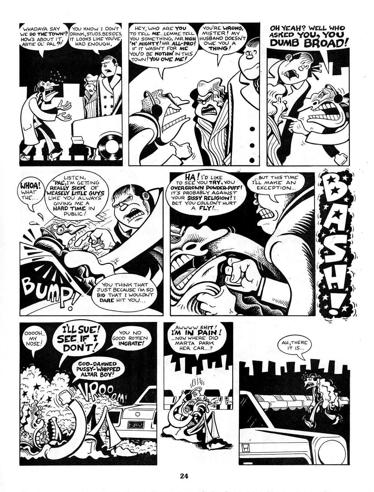 Read online Neat Stuff comic -  Issue #7 - 26