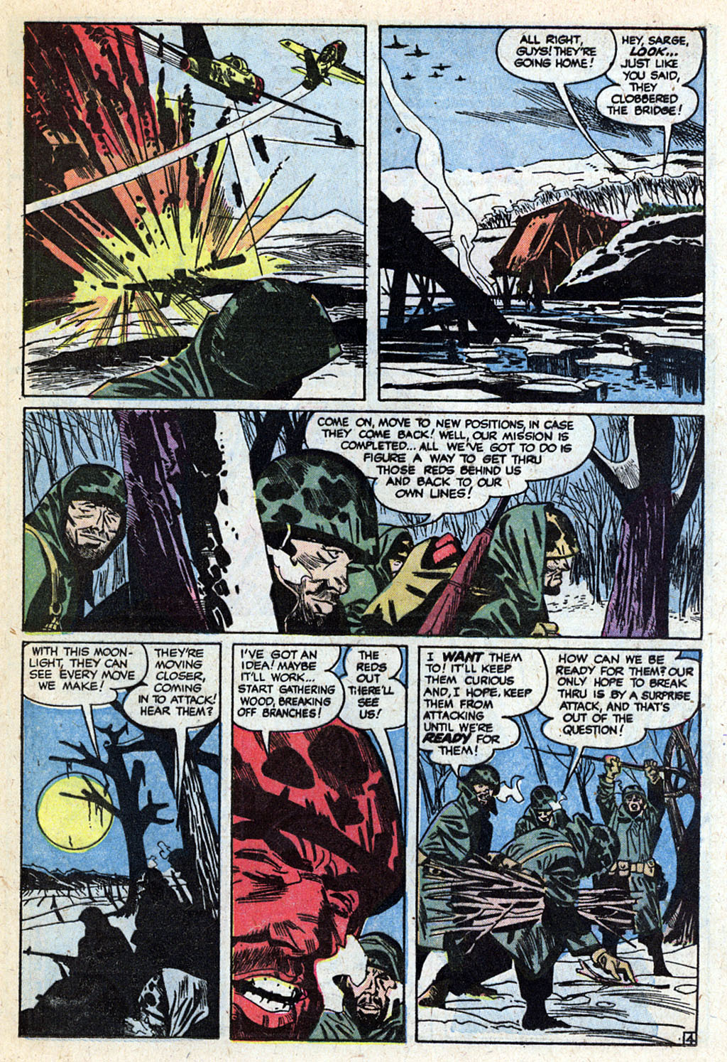 Marines in Action issue 8 - Page 13