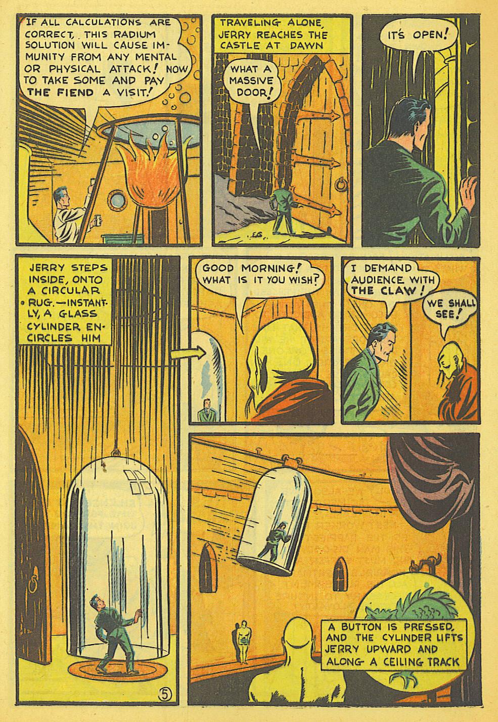 Daredevil (1941) issue 21 - Page 47