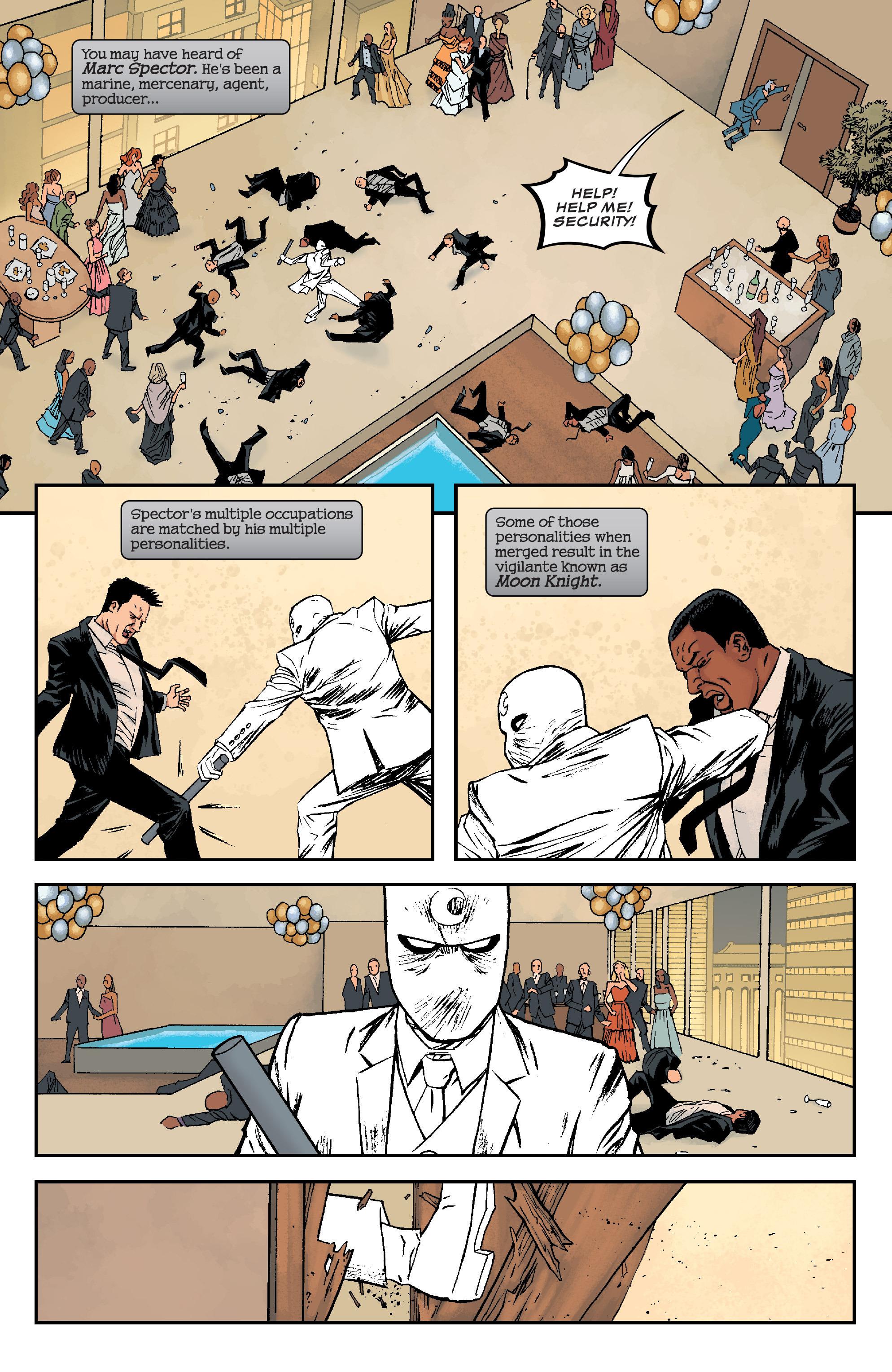 Read online Civil War II: Choosing Sides comic -  Issue #2 - 21