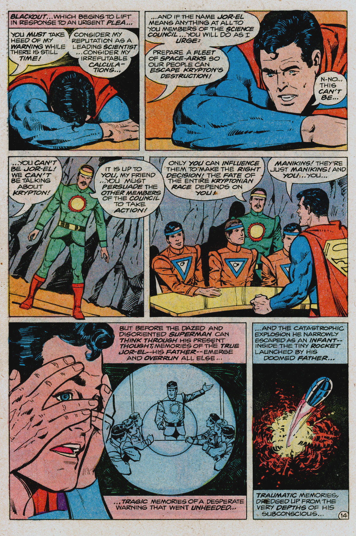 Action Comics (1938) 499 Page 25