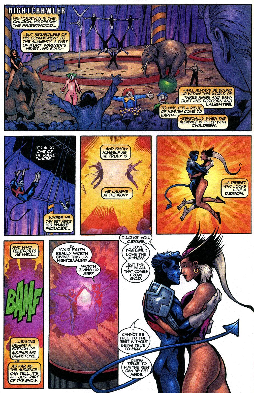 X-Men (1991) 109 Page 10