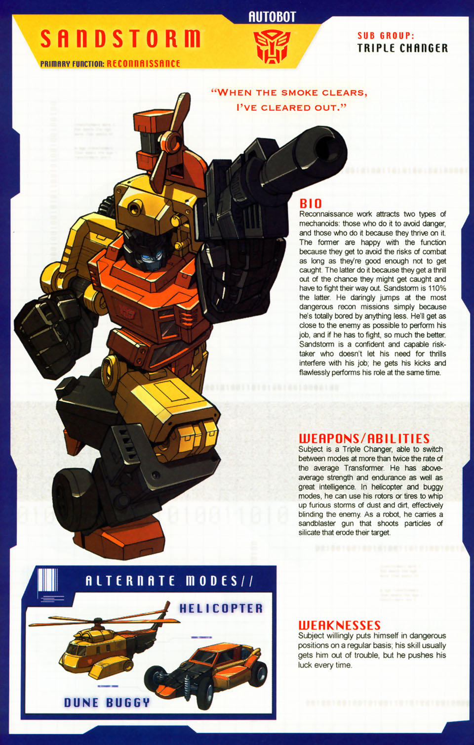 Read online Transformers: More than Meets the Eye comic -  Issue #5 - 47