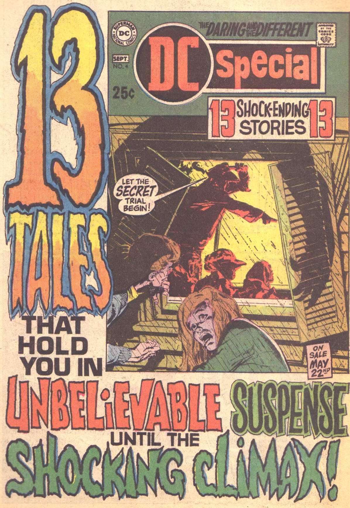 Read online Adventure Comics (1938) comic -  Issue #382 - 34