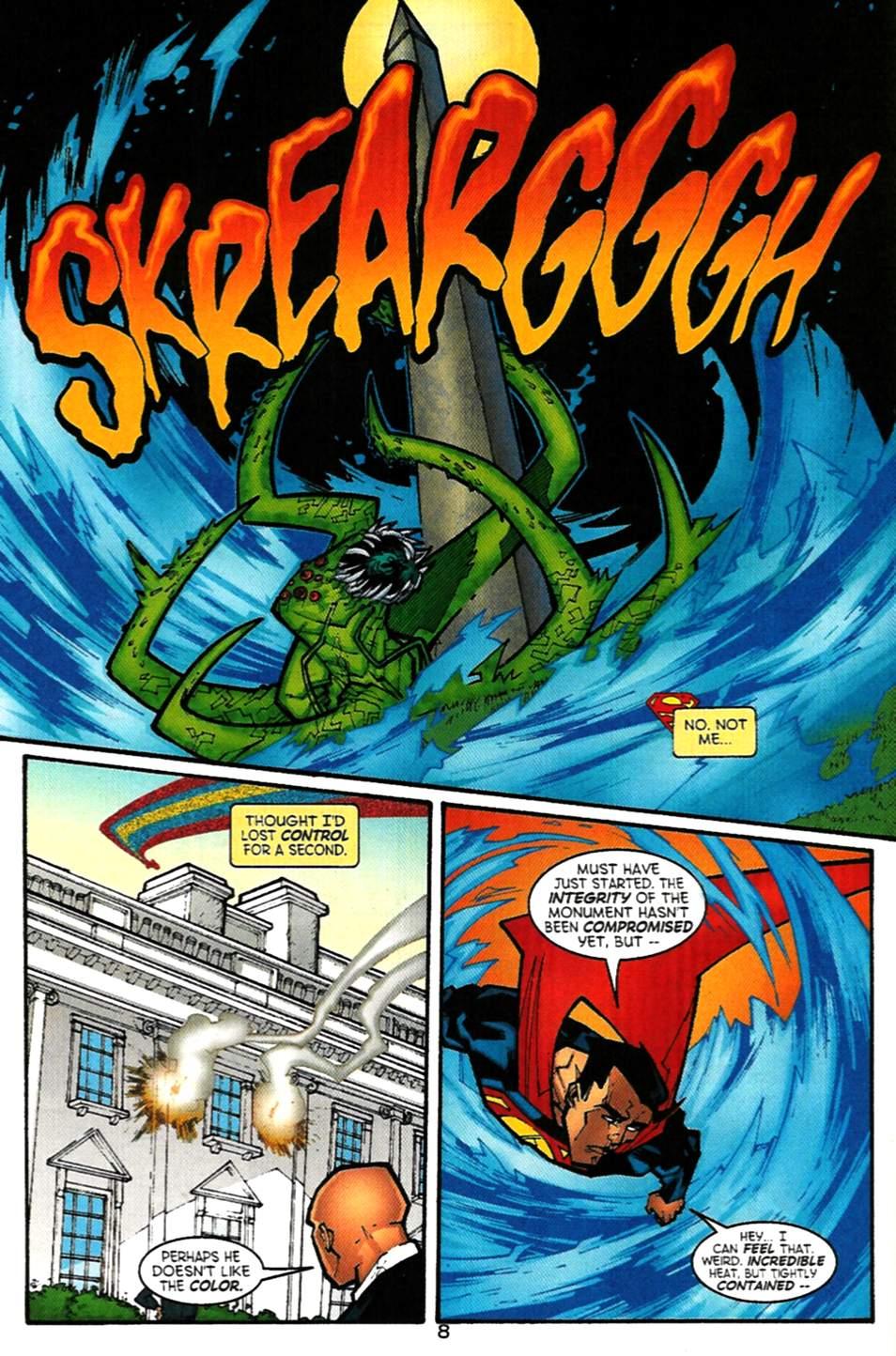 Action Comics (1938) 774 Page 8