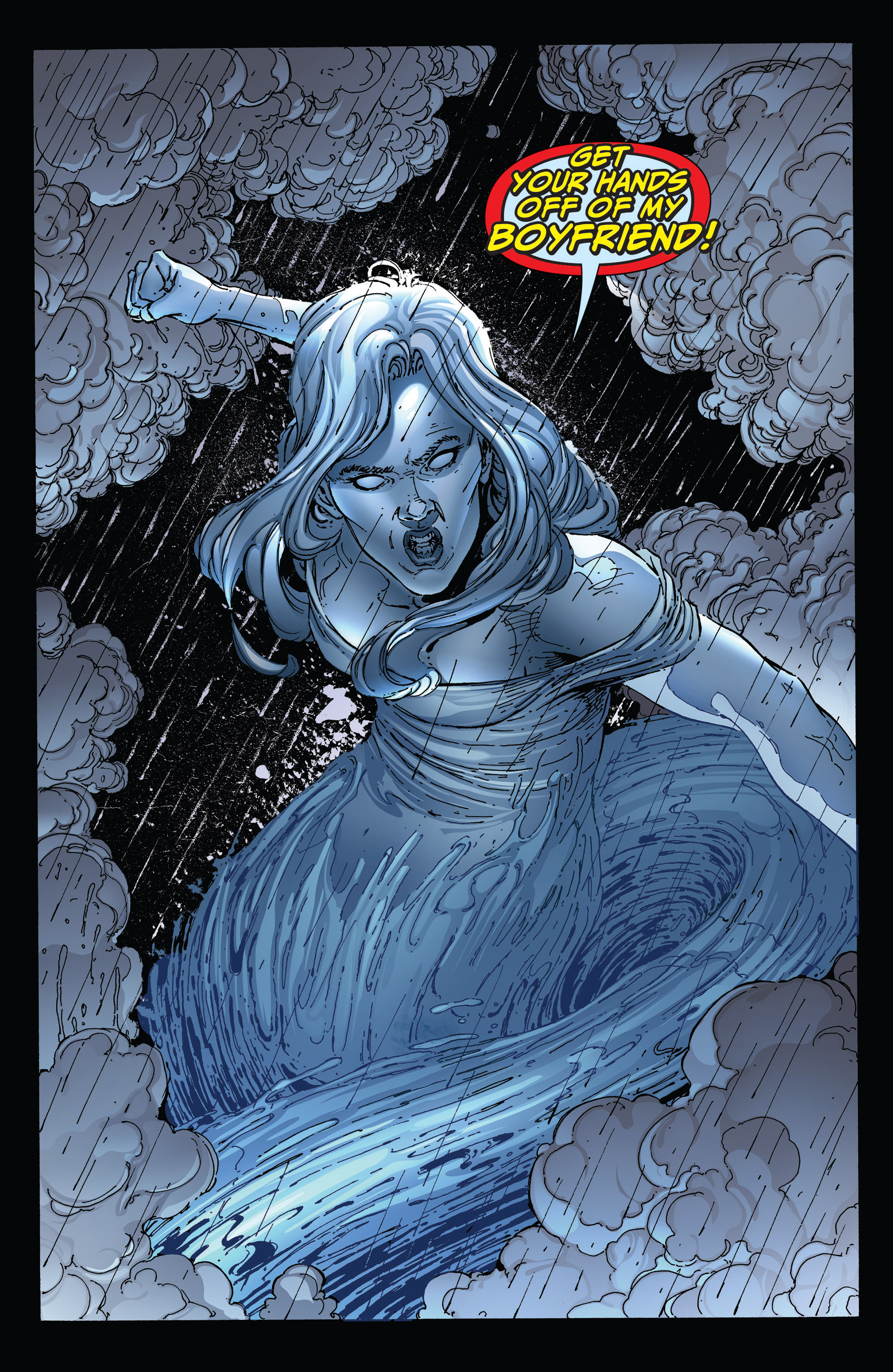 Read online Grimm Fairy Tales: Arcane Acre comic -  Issue # TPB 3 - 108