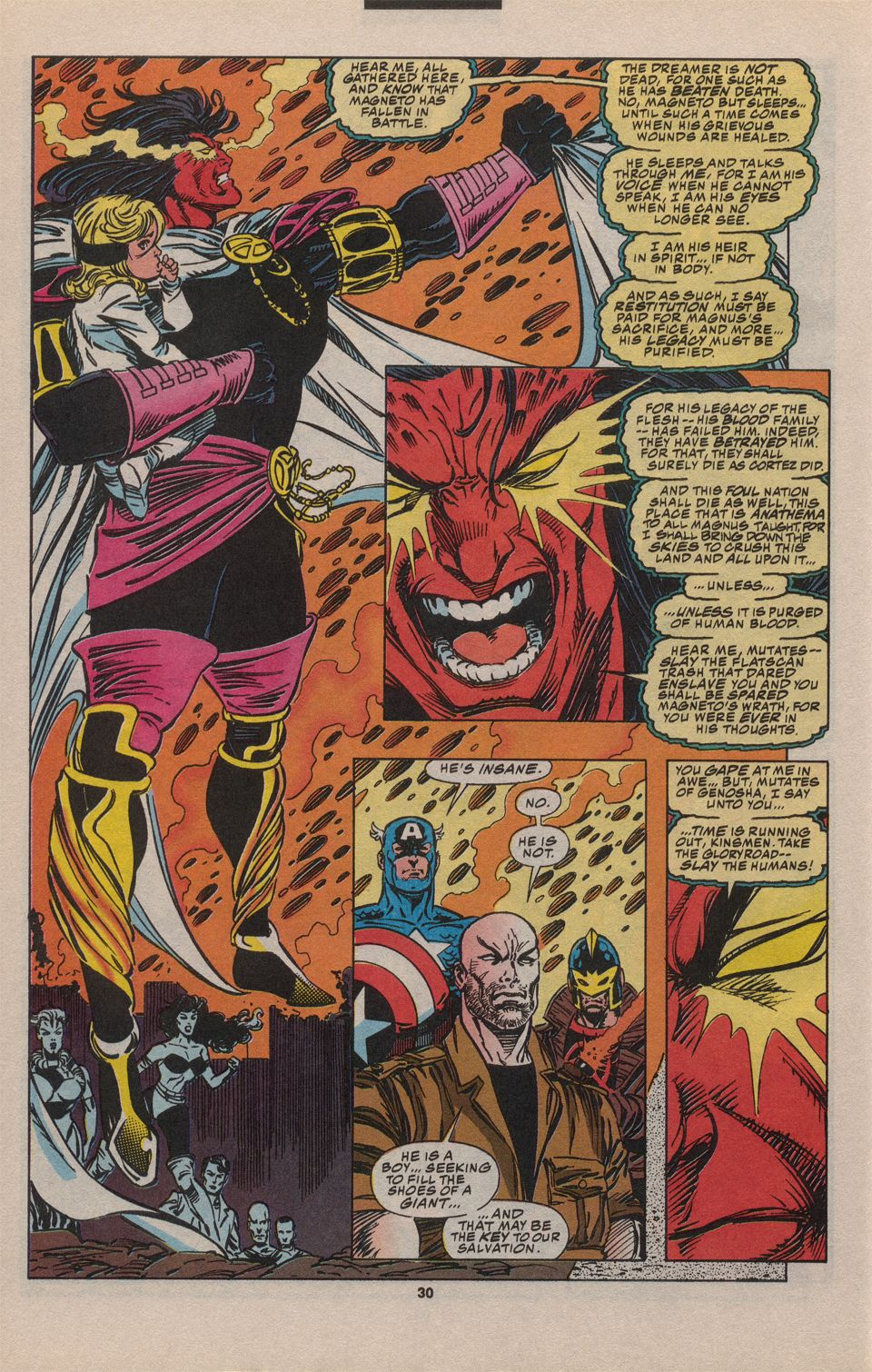 The Avengers (1963) 369 Page 23