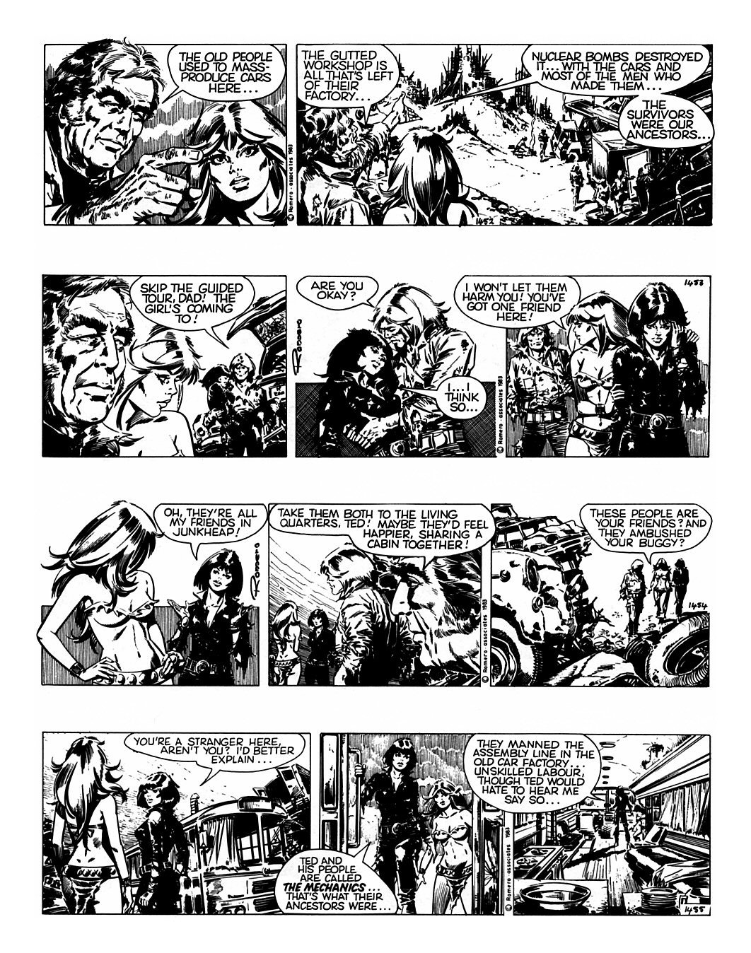Axa issue 7 - Page 8