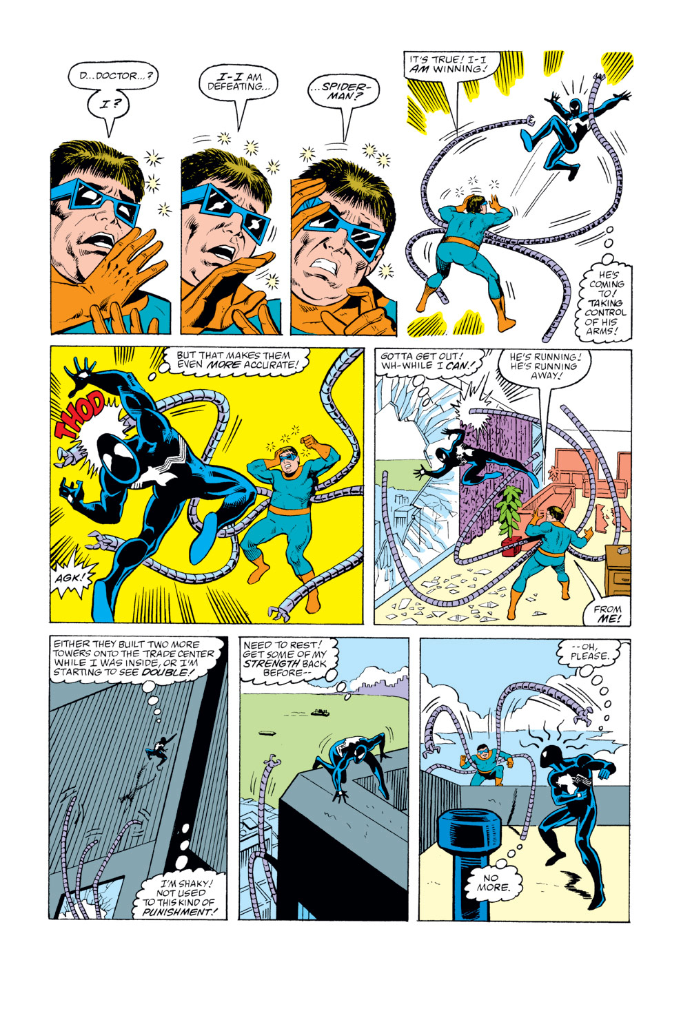The Amazing Spider-Man (1963) 297 Page 20