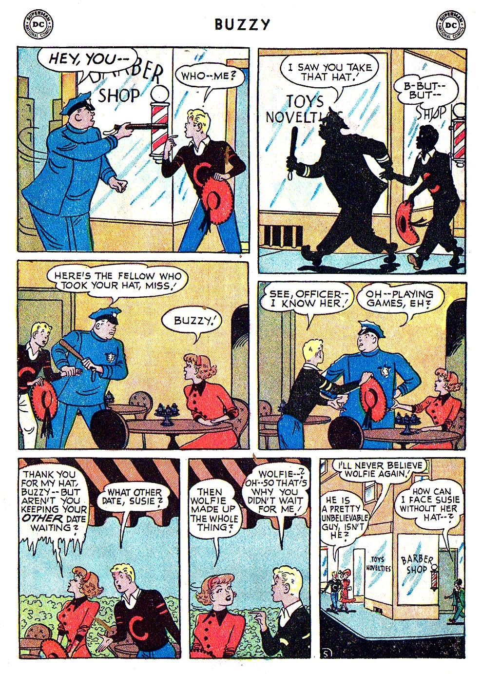 Buzzy issue 44 - Page 17