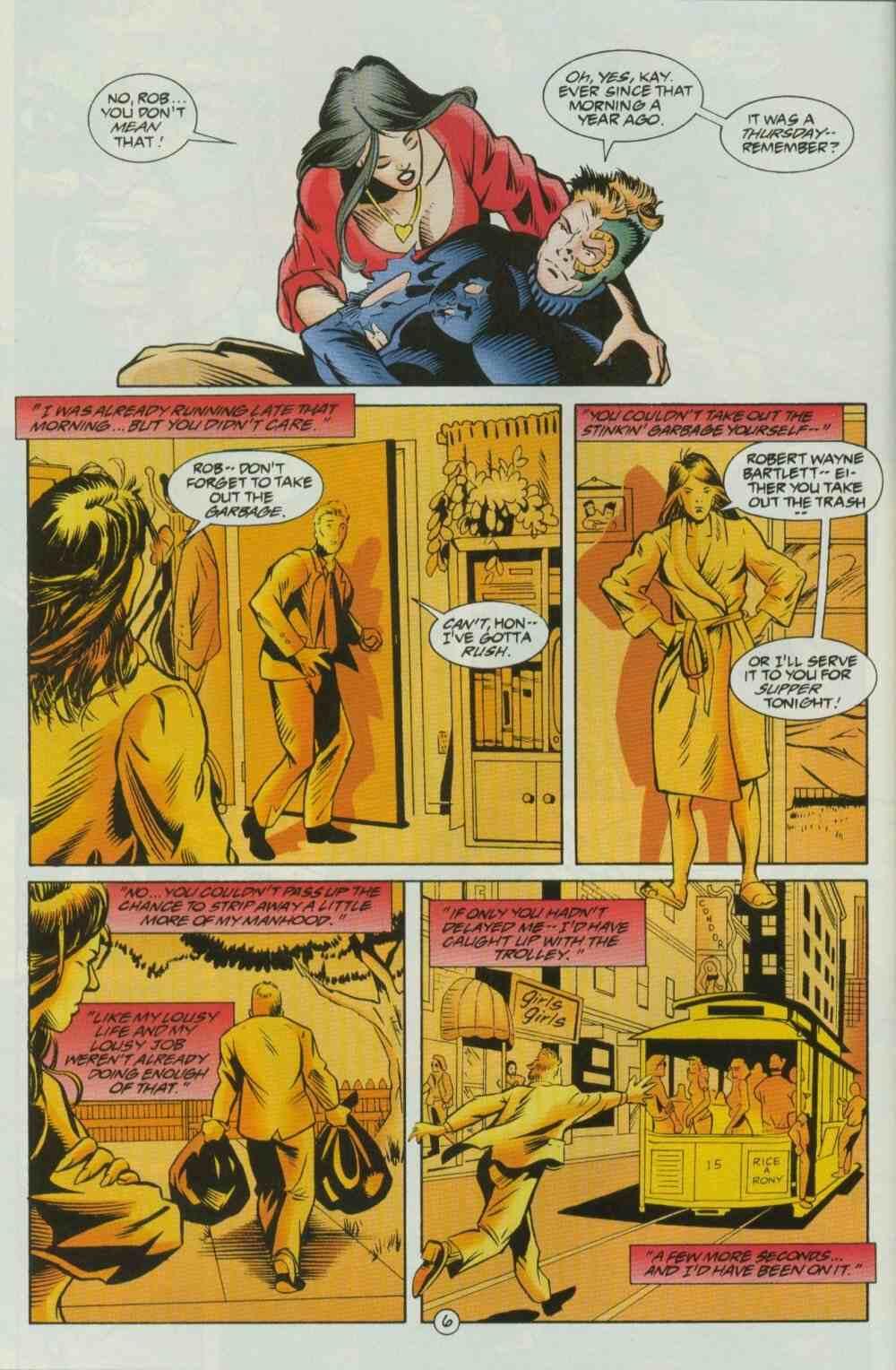 Read online Ultraverse Premiere comic -  Issue #8 - 28
