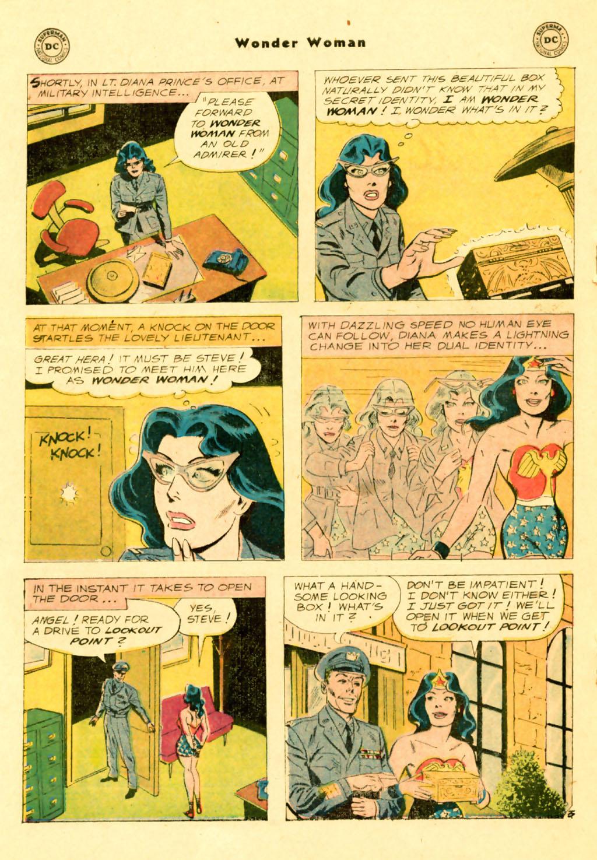 Read online Wonder Woman (1942) comic -  Issue #103 - 18
