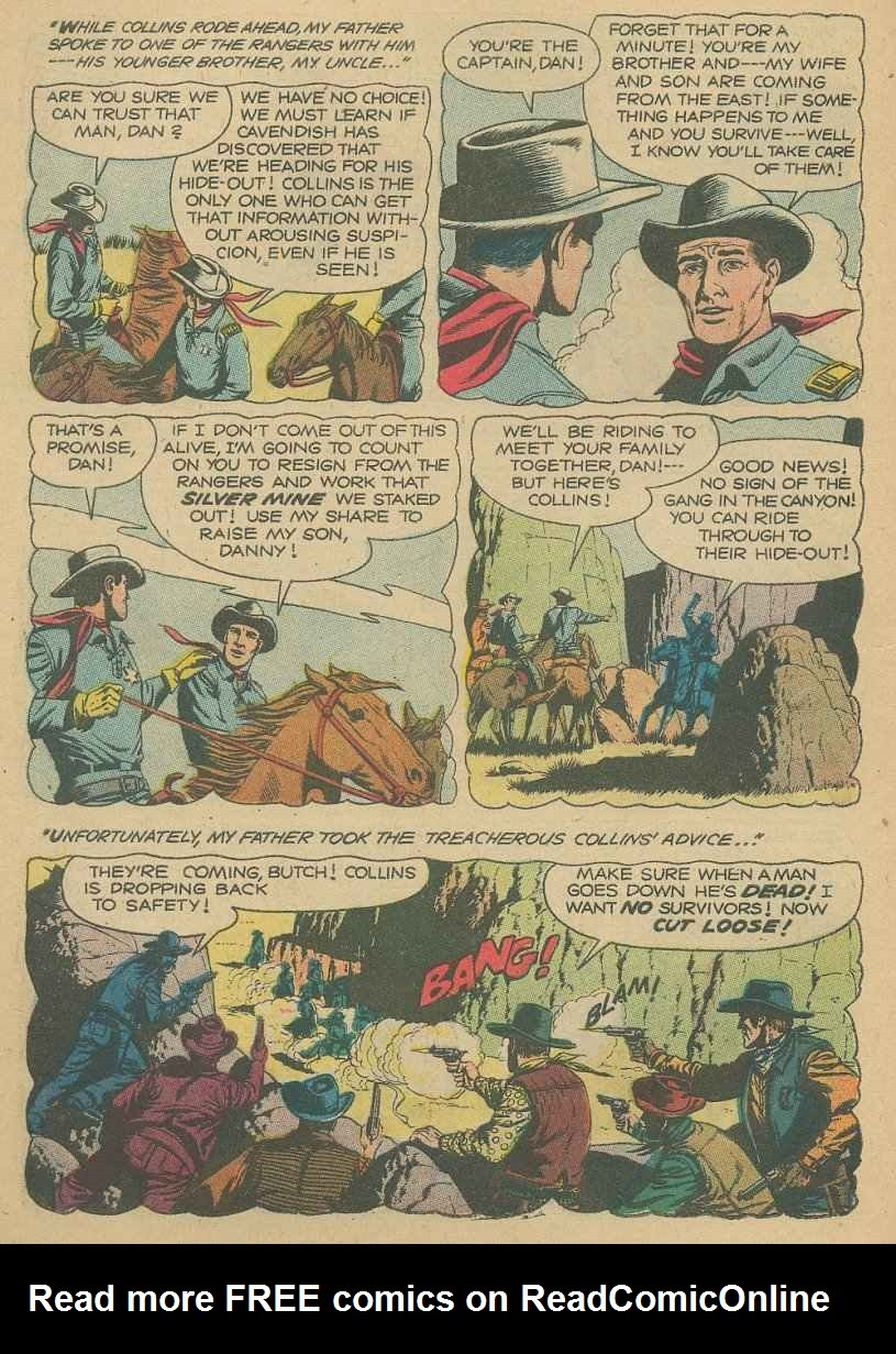 Read online Sincerest Form of Parody: The Best 1950s MAD-Inspired Satirical Comics comic -  Issue # TPB (Part 1) - 6