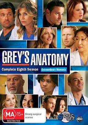 Ca Phẫu Thuật Của Grey Phần 8
