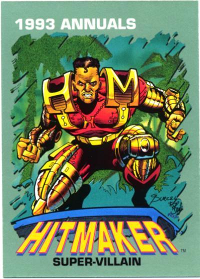 Read online Wonder Man (1991) comic -  Issue # _Annual 2 - 55