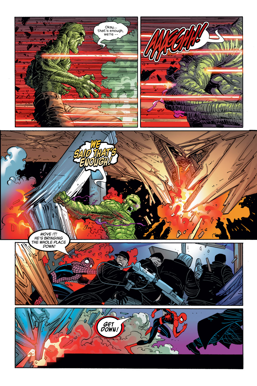 The Amazing Spider-Man (1999) 53 Page 16