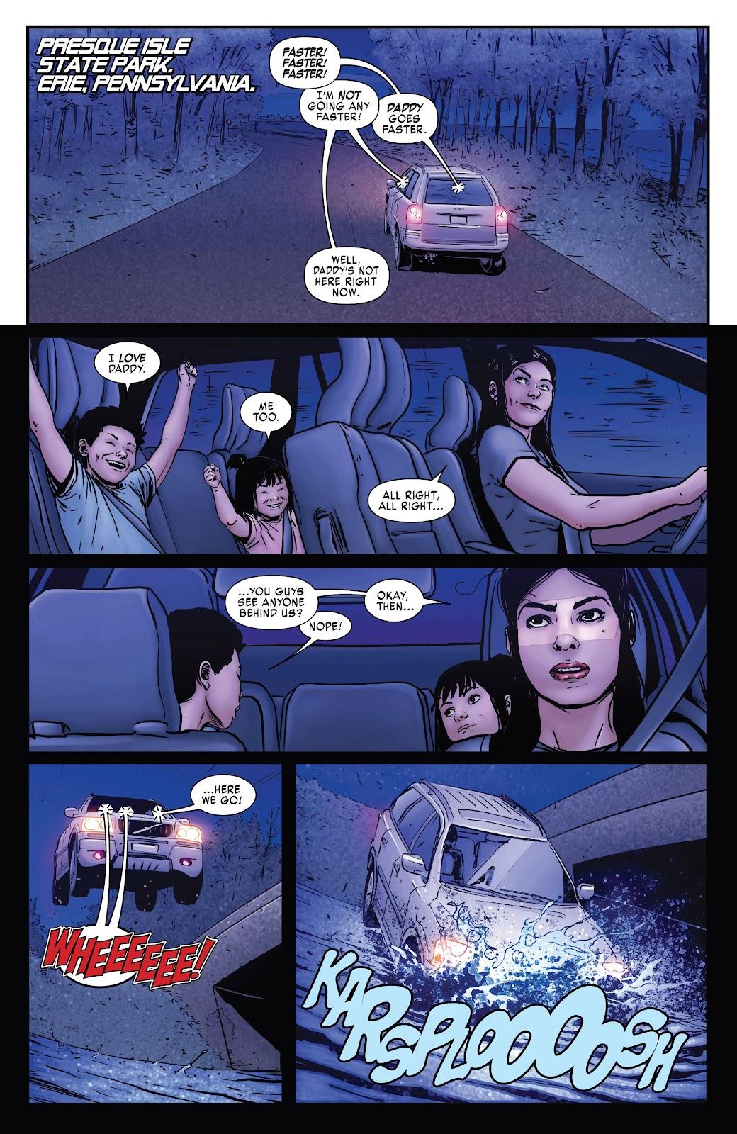 Read online Hulkverines comic -  Issue #2 - 3