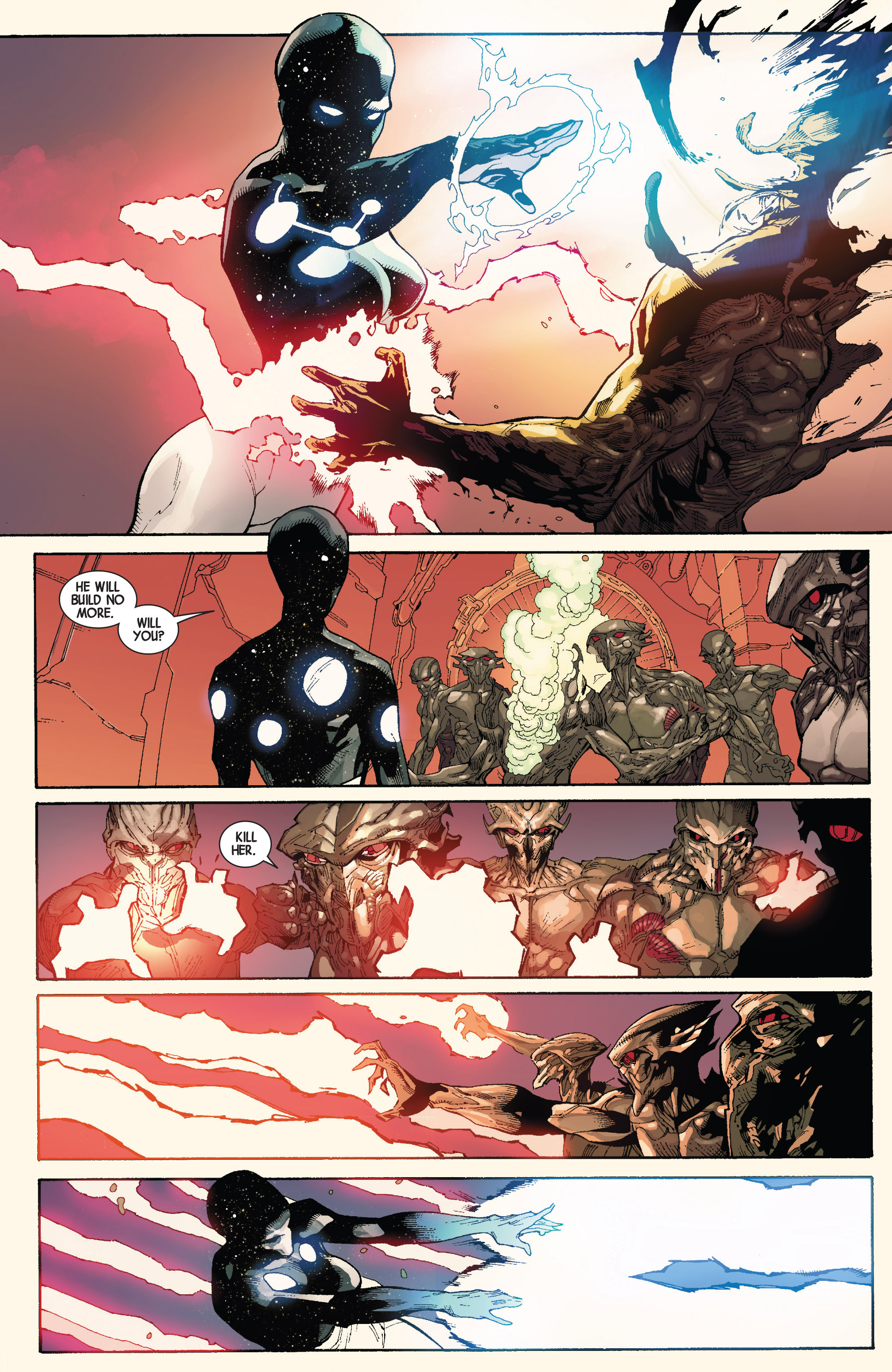 Read online Avengers (2013) comic -  Issue #Avengers (2013) _TPB 4 - 118