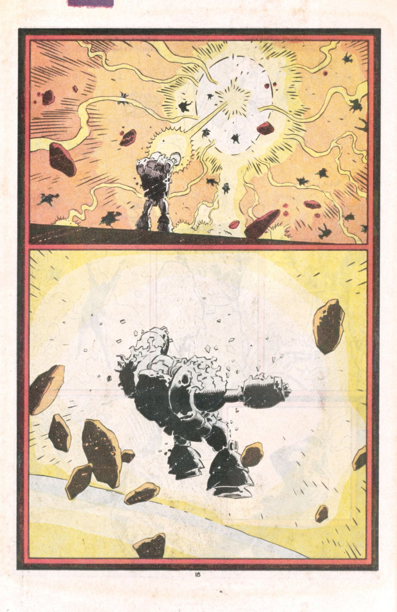 Read online World of Krypton comic -  Issue #3 - 28