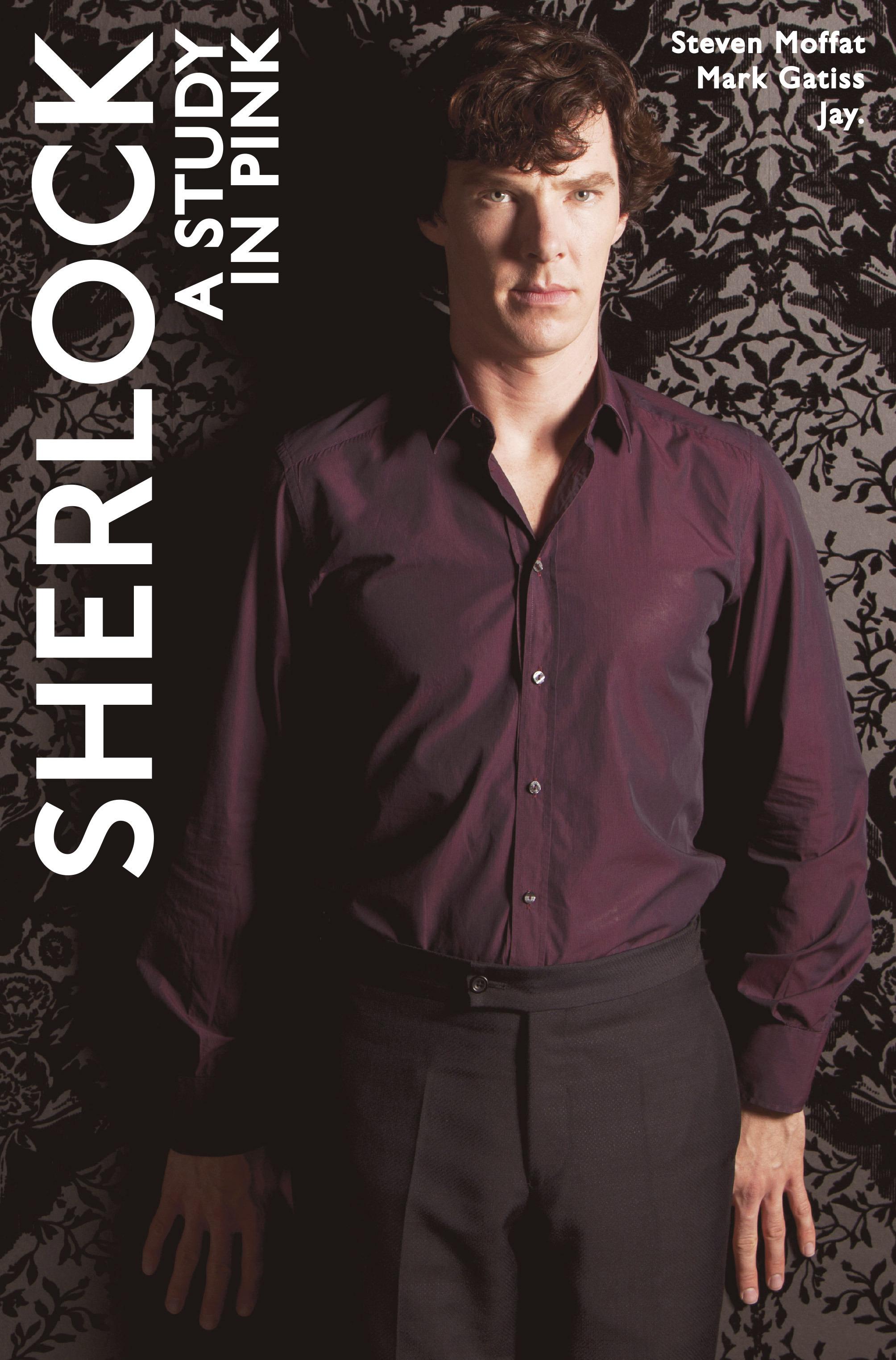 Read online Sherlock: A Study In Pink comic -  Issue #4 - 2