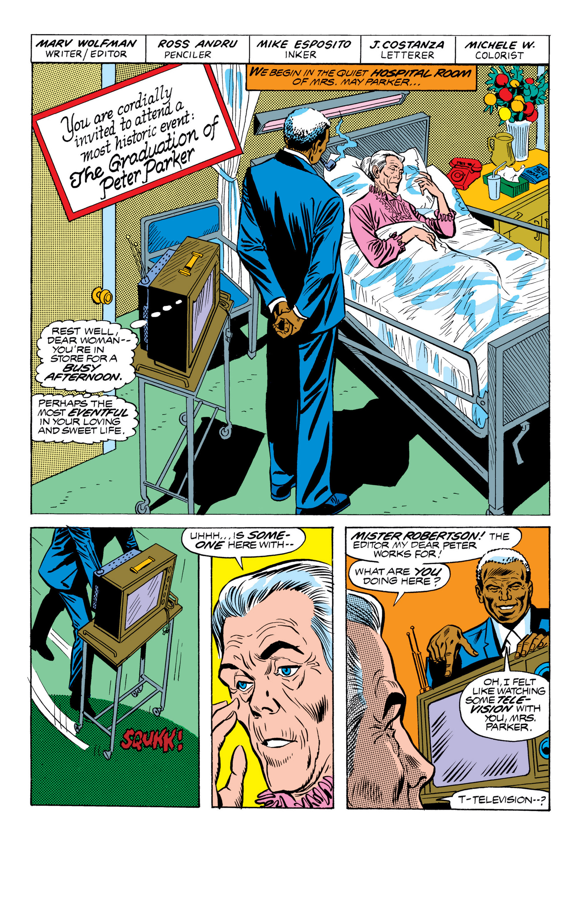 The Amazing Spider-Man (1963) 185 Page 13