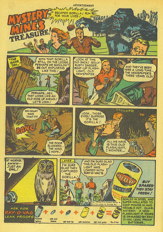 Read online Adventure Comics (1938) comic -  Issue #136 - 38