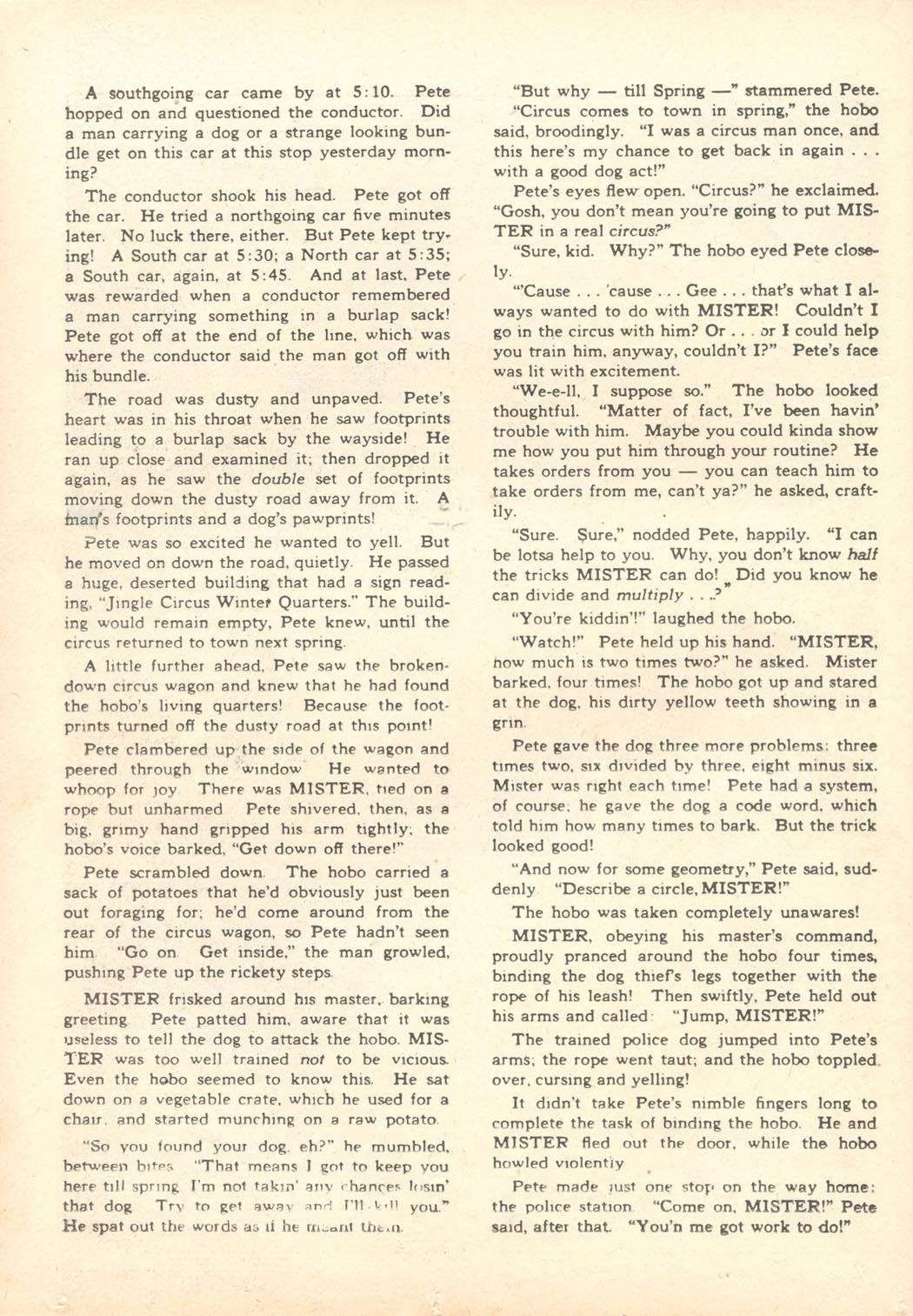 Read online Wonder Woman (1942) comic -  Issue #15 - 32