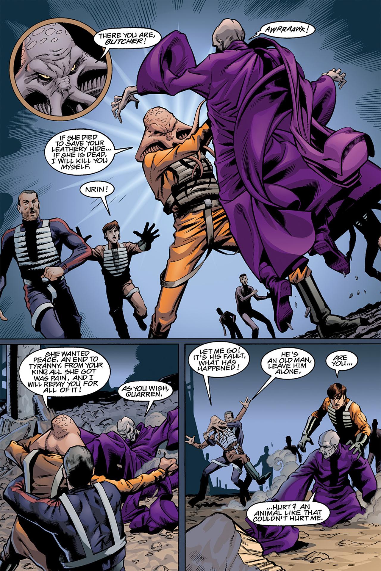 Read online Star Wars Omnibus comic -  Issue # Vol. 3 - 328