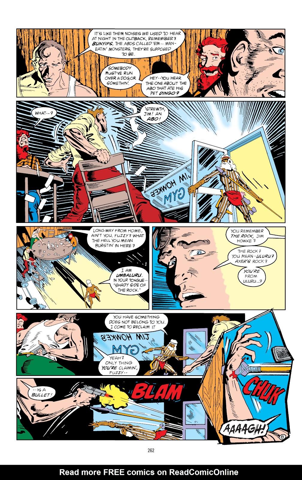 Read online Detective Comics (1937) comic -  Issue # _TPB Batman - The Dark Knight Detective 2 (Part 3) - 64