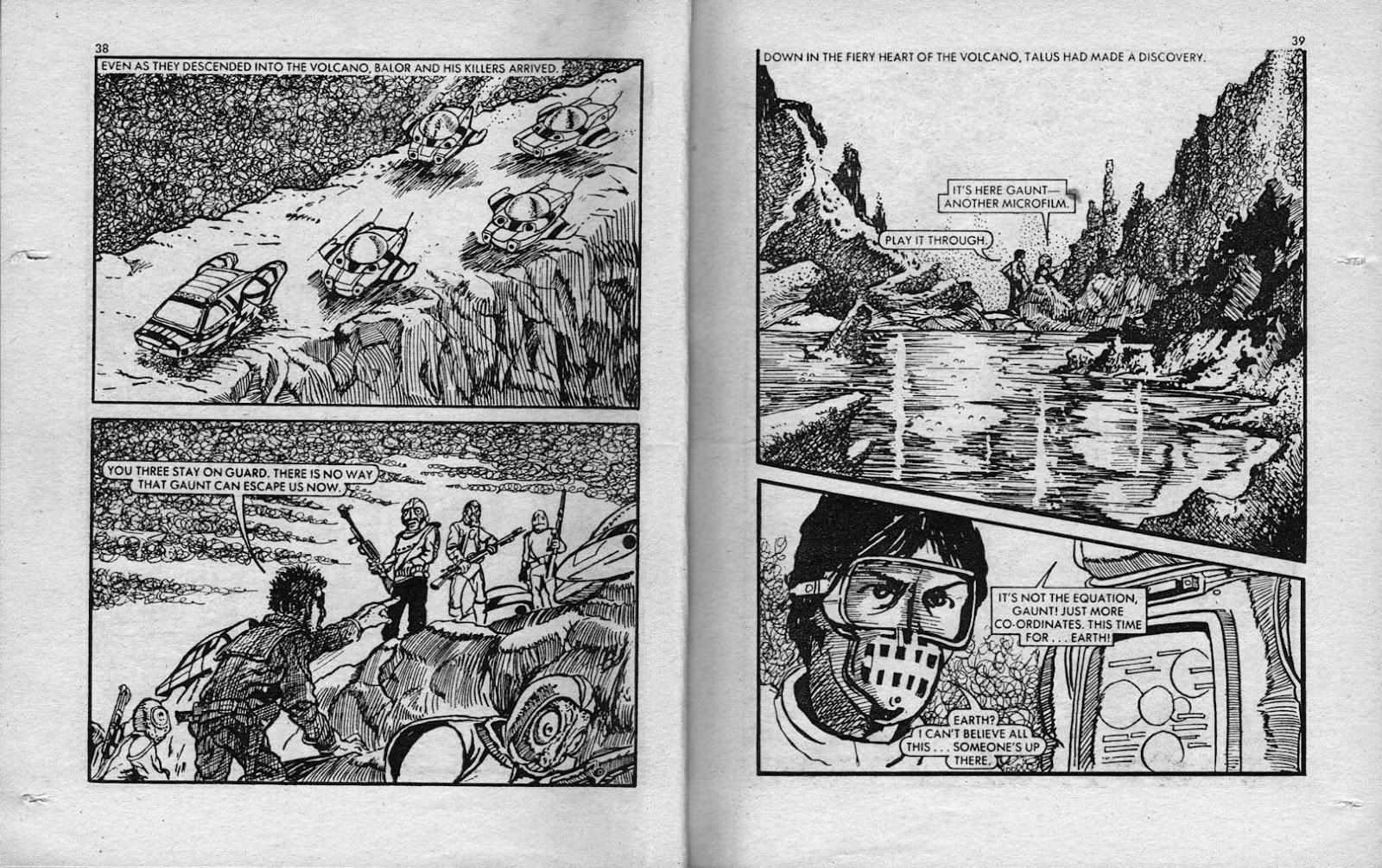 Starblazer issue 28 - Page 20