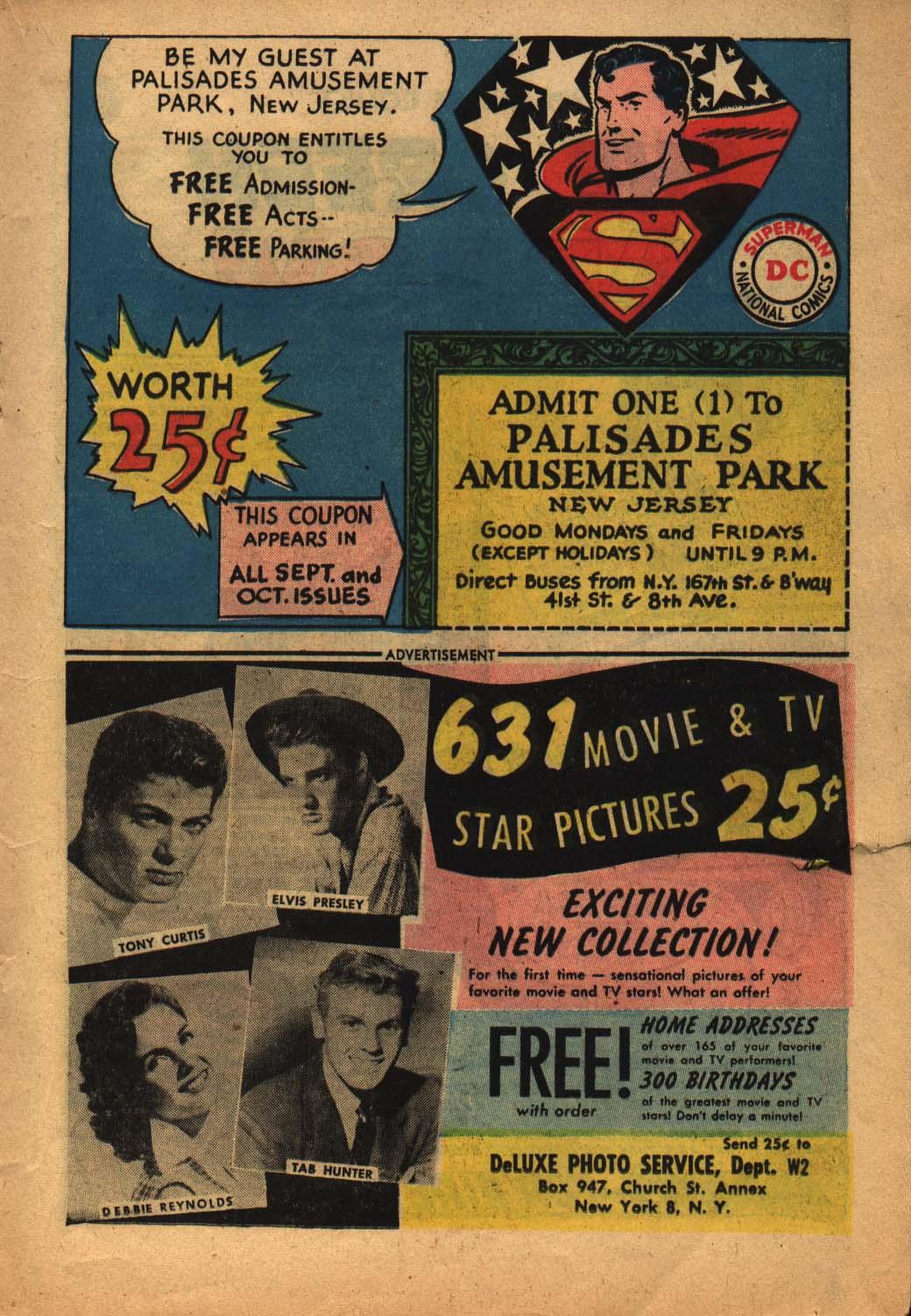 Read online Adventure Comics (1938) comic -  Issue #240 - 17