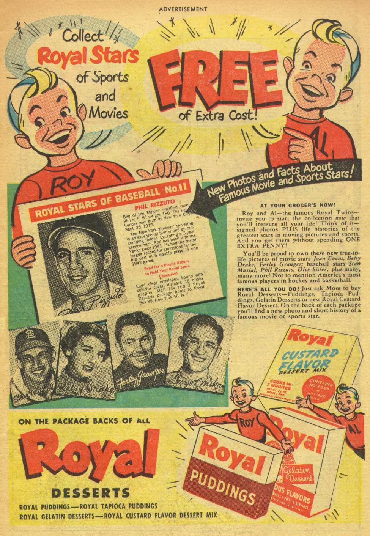 Read online Adventure Comics (1938) comic -  Issue #162 - 15