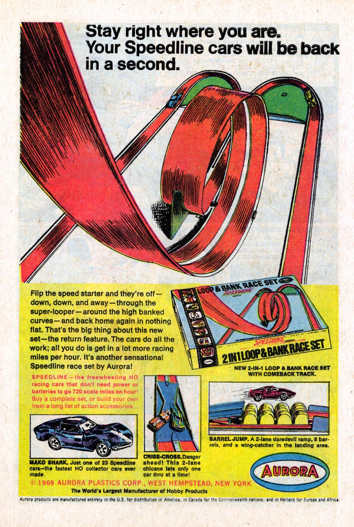 Read online Adventure Comics (1938) comic -  Issue #379 - 9
