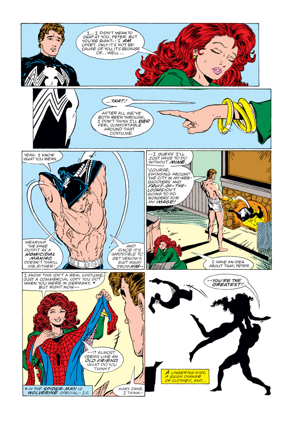 The Amazing Spider-Man (1963) 300 Page 39