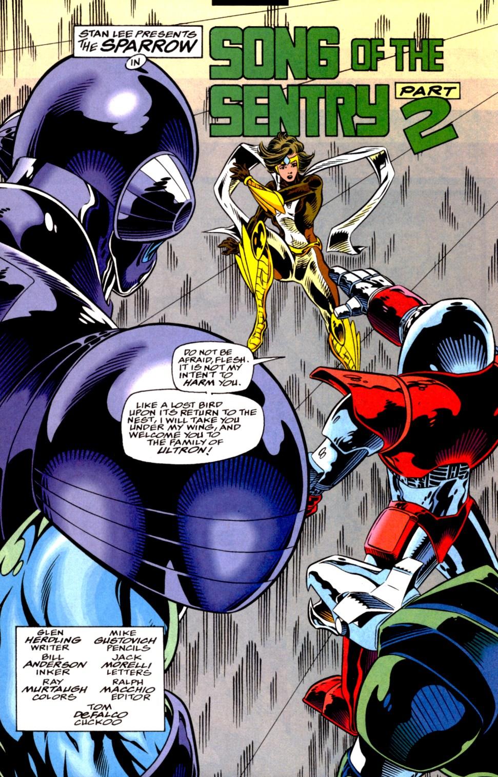 Read online Blackwulf comic -  Issue #4 - 17