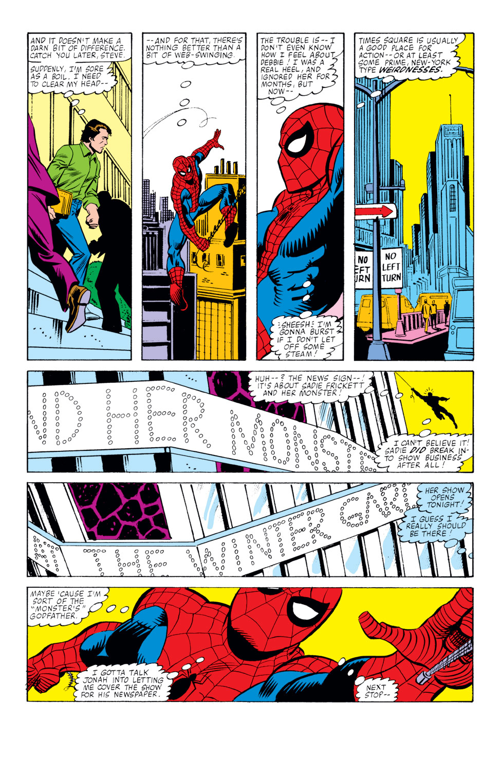 The Amazing Spider-Man (1963) 218 Page 11