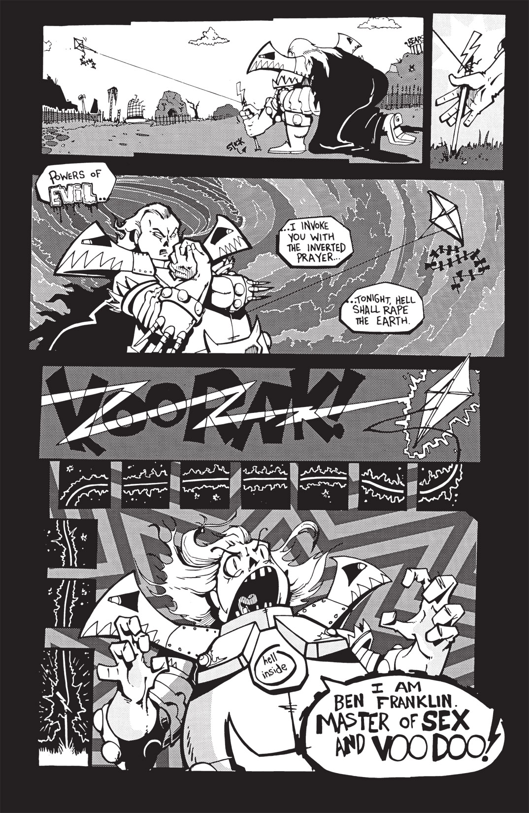 Read online Scud: The Disposable Assassin: The Whole Shebang comic -  Issue # TPB (Part 2) - 248