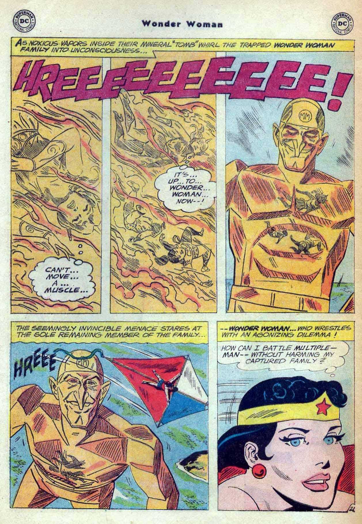 Read online Wonder Woman (1942) comic -  Issue #138 - 28
