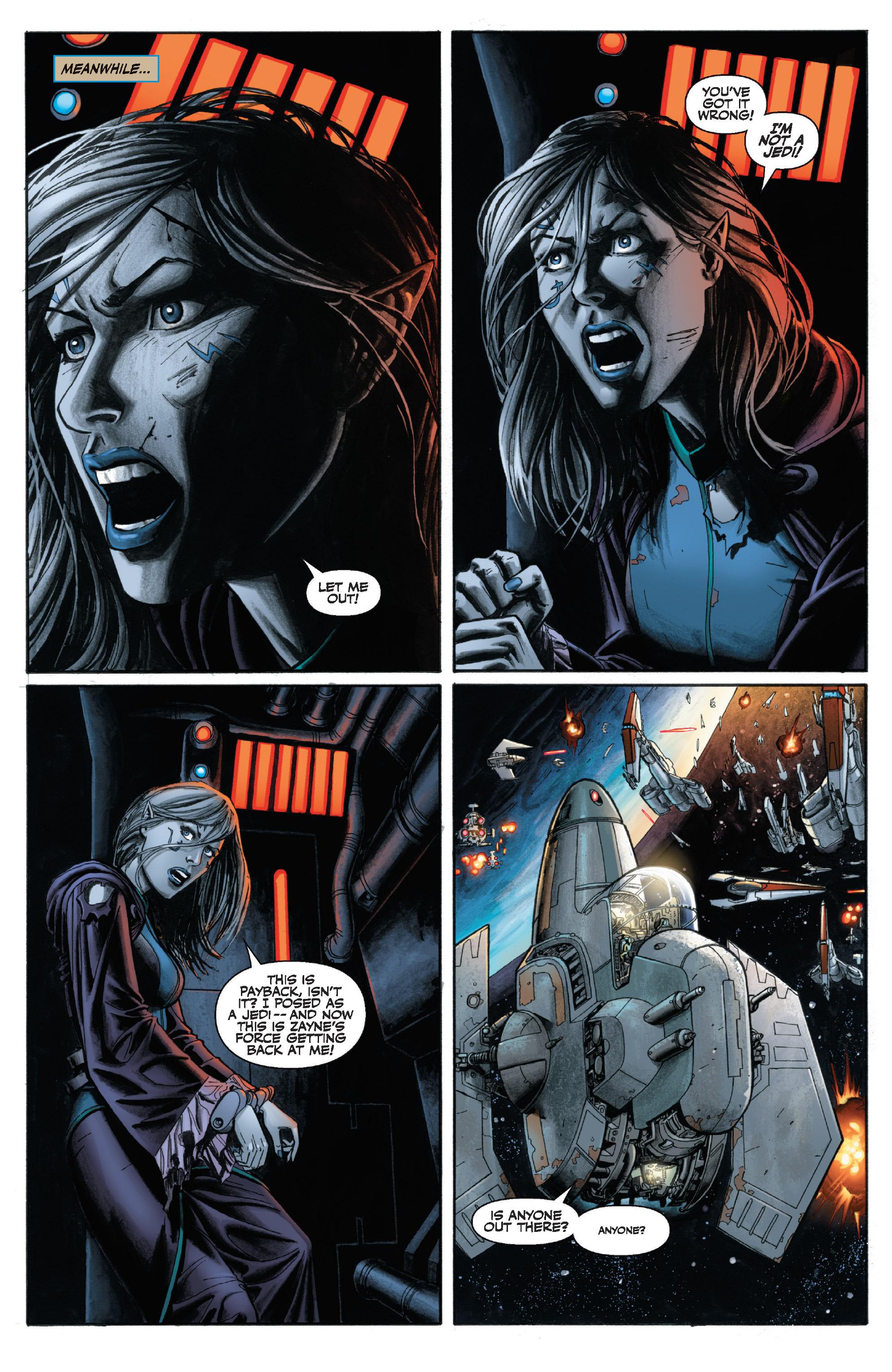 Read online Star Wars Omnibus comic -  Issue # Vol. 29 - 171