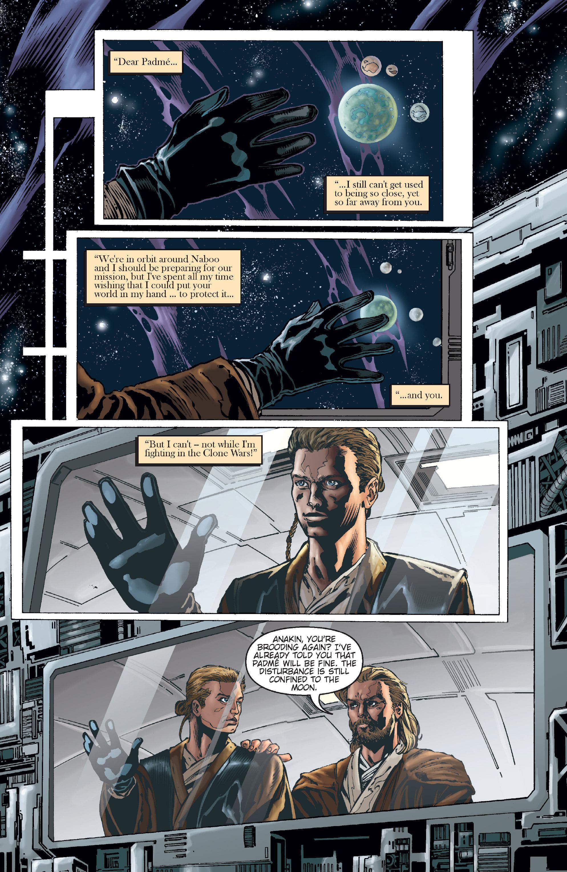 Read online Star Wars Omnibus comic -  Issue # Vol. 24 - 123