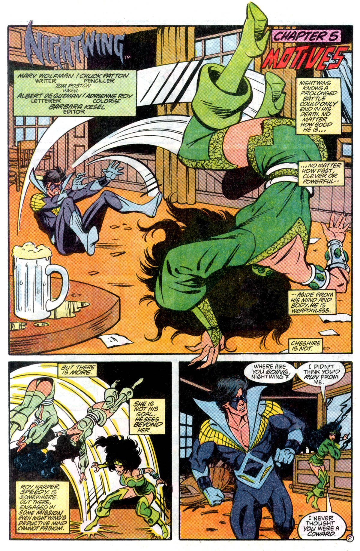 Action Comics (1938) 617 Page 38