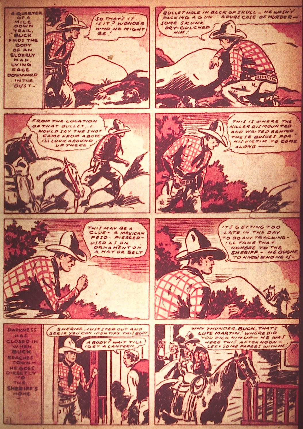 Detective Comics (1937) 25 Page 16