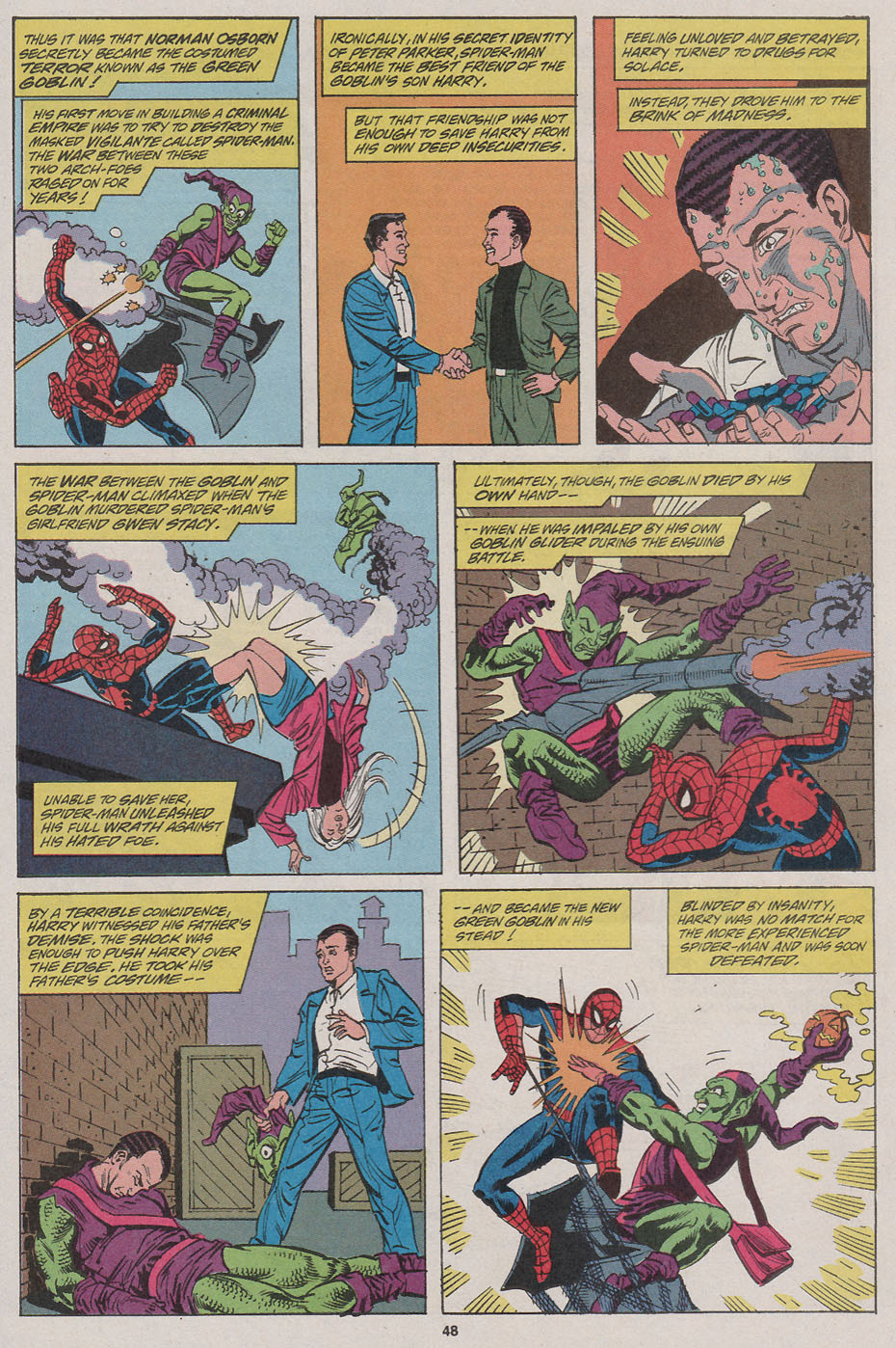 Web of Spider-Man (1985) _Annual 7 #7 - English 35