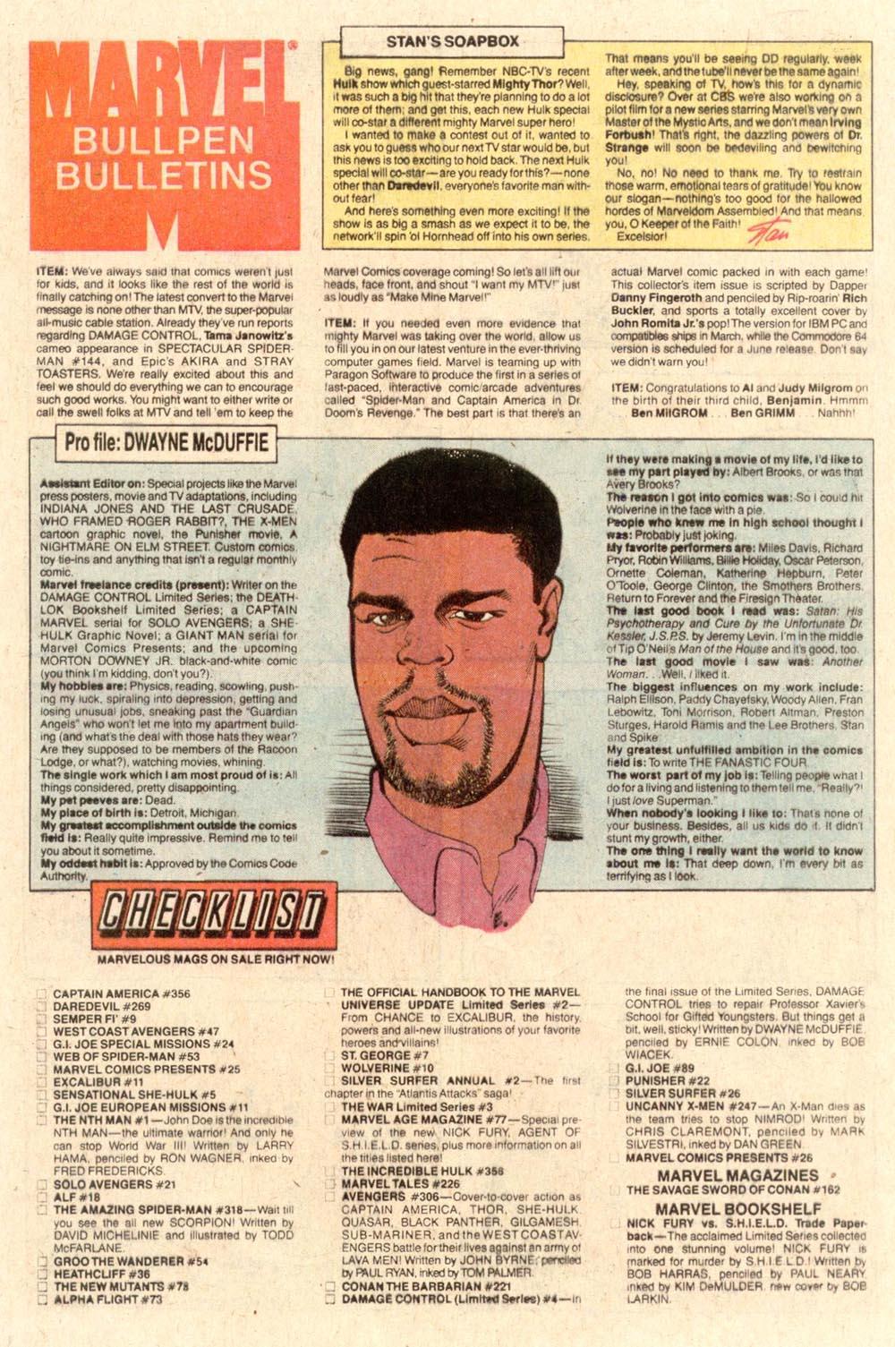 Read online Sergio Aragonés Groo the Wanderer comic -  Issue #53 - 22