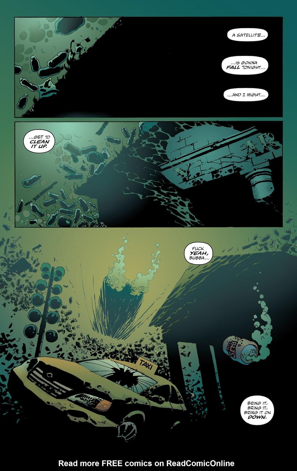 Read online Strange Adventures (2014) comic -  Issue # TPB (Part 1) - 70