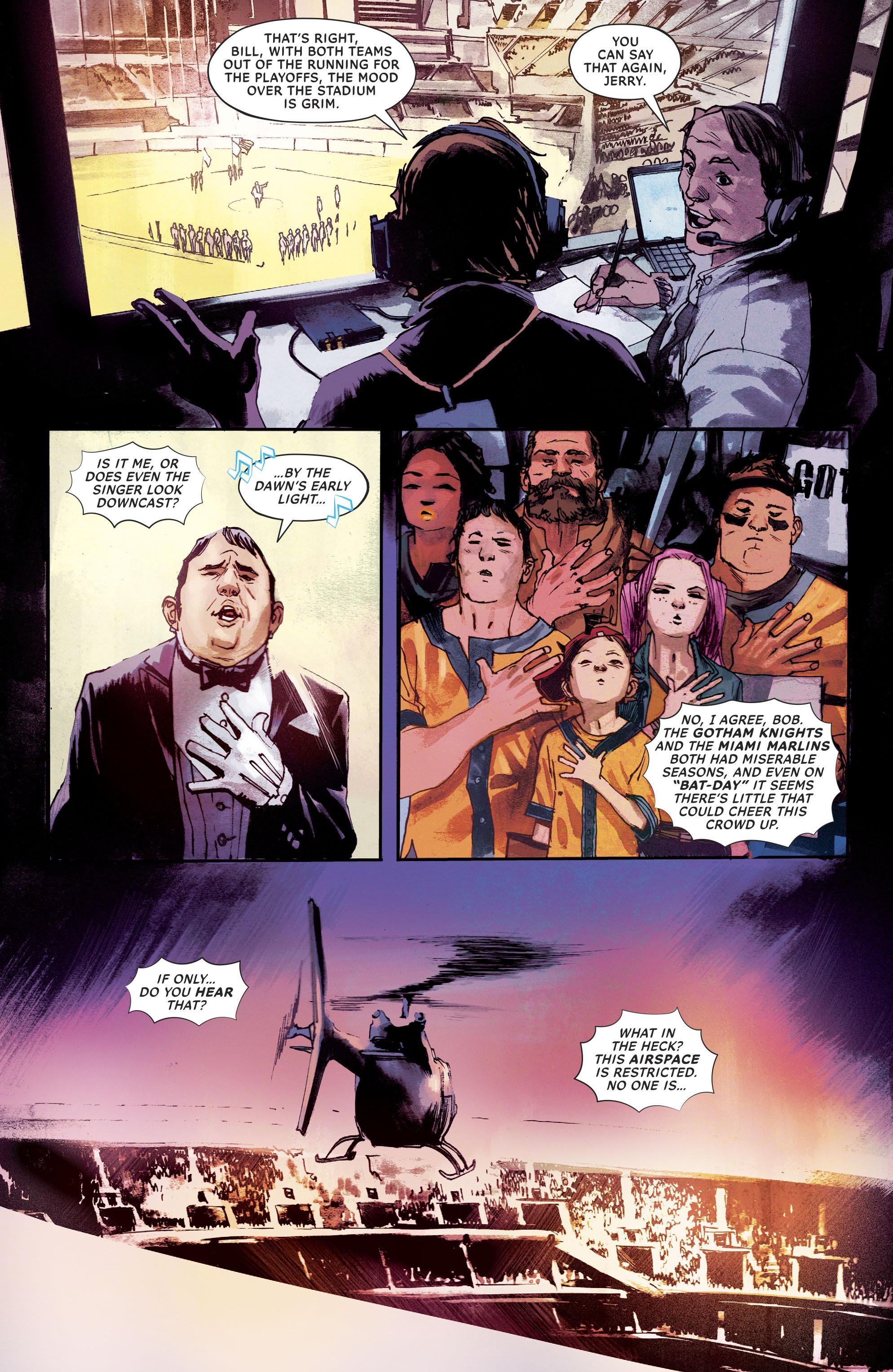 Read online All-Star Batman comic -  Issue #10 - 8